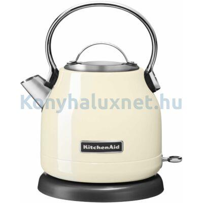 KitchenAid vízforraló 1,2 L mandulakrém 5KEK1222EAC