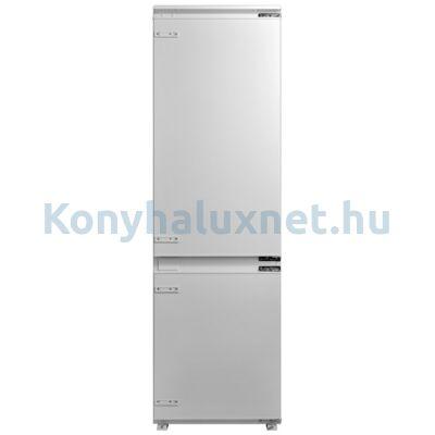 MIDEA HD-332RWEN.BI Premium  hűtőszekrény