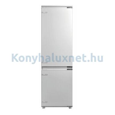 MIDEA HD-358RN.BI Premium  hűtőszekrény