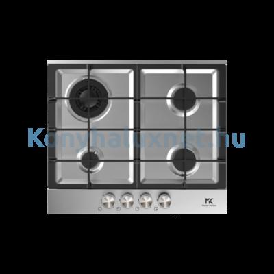Master Kitchen Prime MKHG 6031-PR TC XS Beépíthető Gázfőzőlap