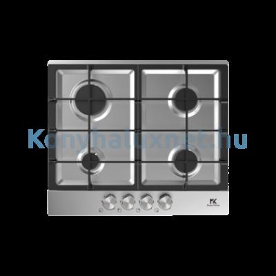 Master Kitchen Prime MKHG 604-PR C XS Beépíthető Gázfőzőlap