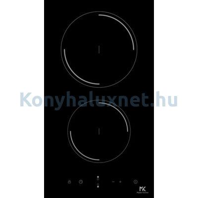 Master Kitchen Prime MKHC 302 BK Beépíthető Főzőlap