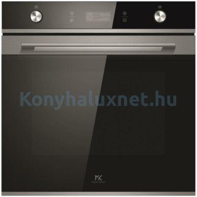Master Kitchen Edge MKO 1307-ED M BK Beépíthető sütő