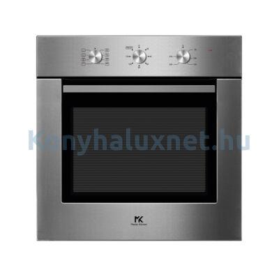 Master Kitchen Prime MKO 802/12-PR MS XS Beépíthető sütő