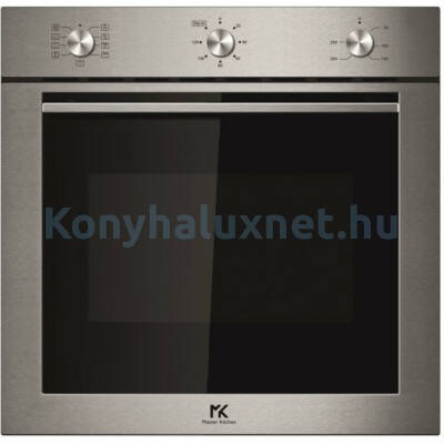 Master Kitchen Prime MKO 902-PR M XS Beépíthető sütő