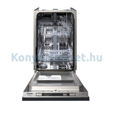 NODOR NorCare DW-4590 I beépíthető mosogatógép
