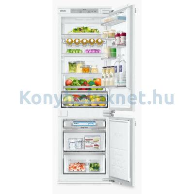 Samsung BRB260131WW/EF Beépíthető hűtőszekrény Fehér