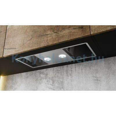 Sirius SL-900 70cm páraelszívó felső szekrénybe építhető