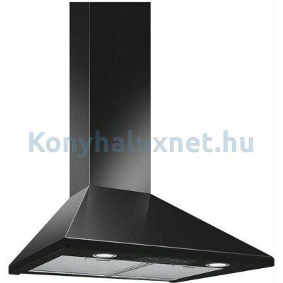 Smeg KSED65NEE Kürtős Páraelszívó 60 cm-es Fekete