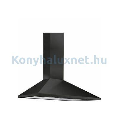Smeg KSED95AE Kürtős Páraelszívó 90 cm-es Antracit