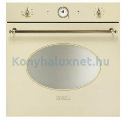 SMEG Beépíthető Sütő SFP 805 PO