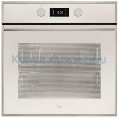 TEKA HLB 840 WH Beépíthető Elektromos Sütő