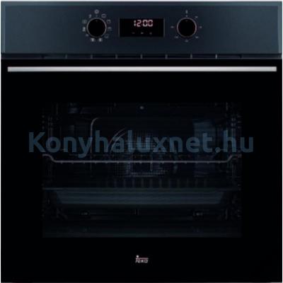 TEKA HSB 630 BK Beépíthető Elektromos Sütő