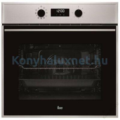 TEKA HSB 635P SS INOX Beépíthető Elektromos Sütő