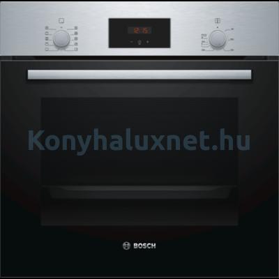 Bosch HBF154YS0 beépíthető sütő nemesacél Serie2