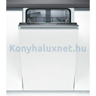 BOSCH SPV25CX02E Beépíthető mosogatógép