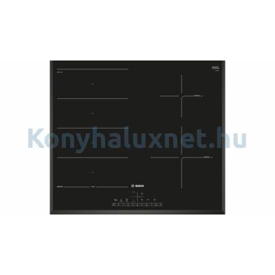 Bosch PXE651FC1E beépíthető indukciós főzőlap 1 Flex Serie6