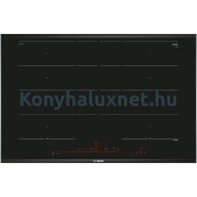 BOSCH PXY875DE3E Beépíthető Indukciós Főzőlap