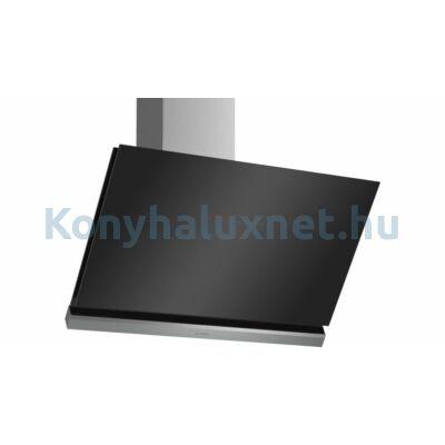 BOSCH DWK98PR60 Falra szerelhető páraelszívó Tiszta üveg fekete nyomással