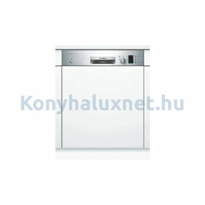 BOSCH SMI25AS02E Félig beépíthető mosogatógép