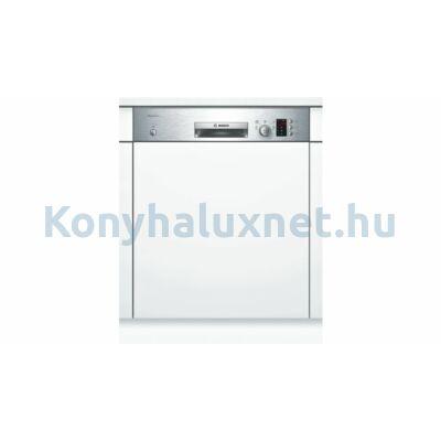 BOSCH SMI46NS03E Félig beépíthető mosogatógép