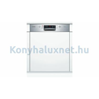 BOSCH SMI46LS00E Félig beépíthető mosogatógép