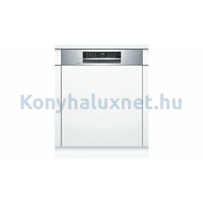 BOSCH SMI68IS00E Félig beépíthető mosogatógép