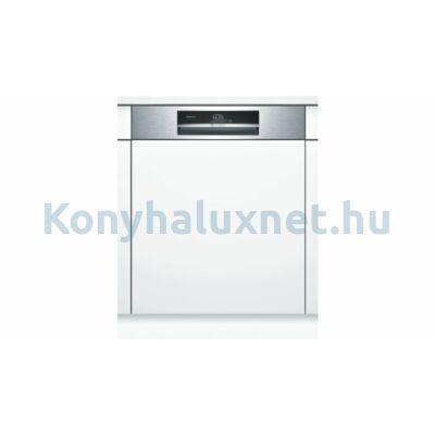 BOSCH SMI88US36E Félig beépíthető mosogatógép
