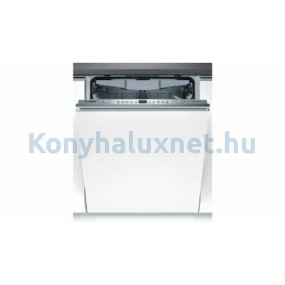BOSCH SMV45EX00E Beépíthető mosogatógép