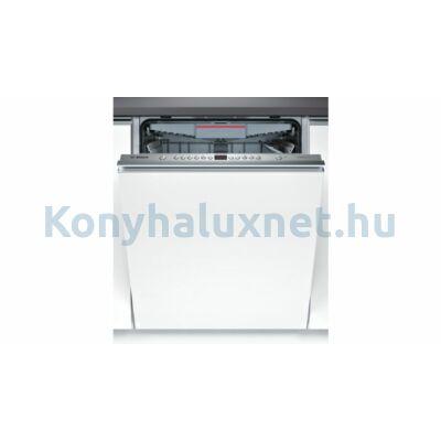 BOSCH SMV46LX00E Beépíthető mosogatógép