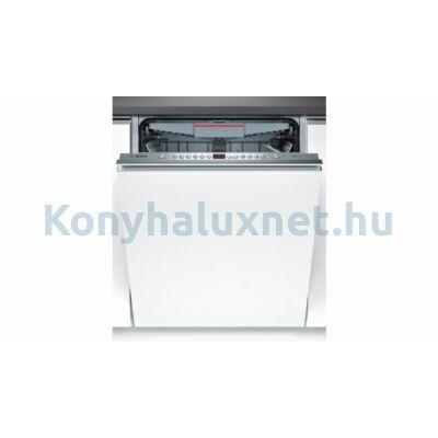 BOSCH SMV46MX04E Beépíthető mosogatógép