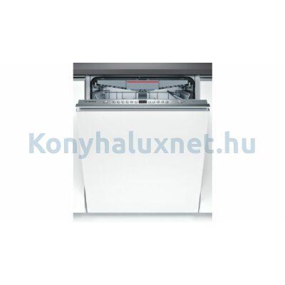 BOSCH SMV46NX01E Beépíthető mosogatógép