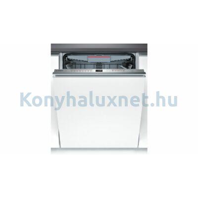 BOSCH SMV68MD02E Beépíthető mosogatógép