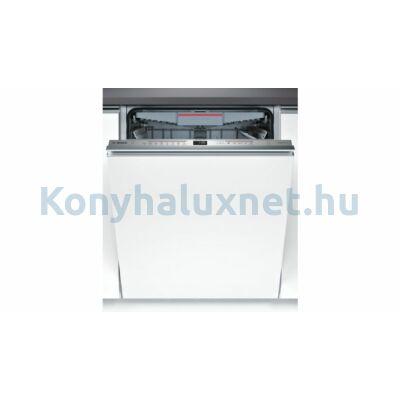 BOSCH SMV68MX00E Beépíthető mosogatógép