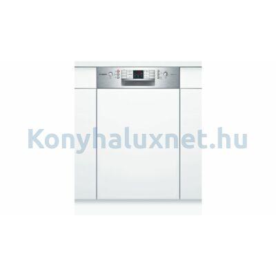 BOSCH SPI46IS05E Félig beépíthető mosogatógép