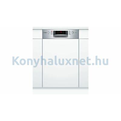 BOSCH SPI66TS01E Félig beépíthető mosogatógép