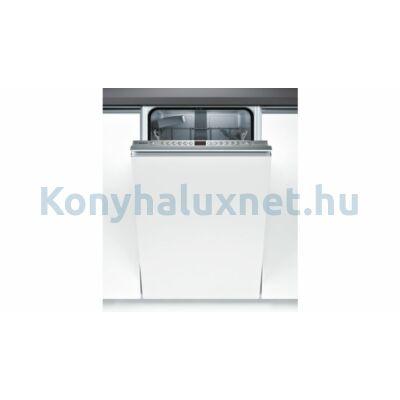 BOSCH SPV46IX07E Félig beépíthető mosogatógép
