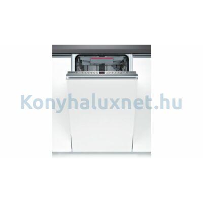 BOSCH SPV46MX02E Félig beépíthető mosogatógép