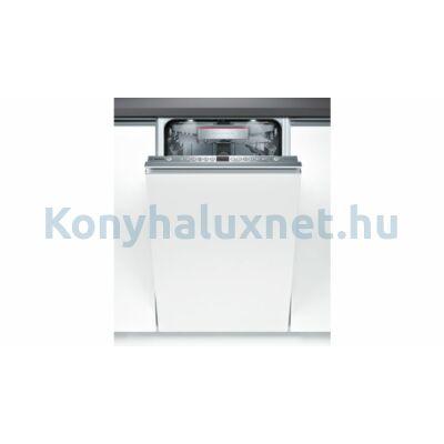 BOSCH SPV66TX00E Félig beépíthető mosogatógép