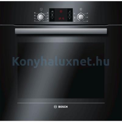 Bosch HBG43T360R Beépíthető Sütő