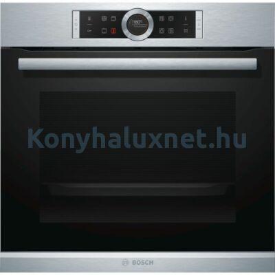 Bosch HBG6750S1 Beépíthető Sütő