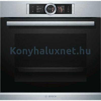 Bosch HRG6769S1 Beépíthető Sütő