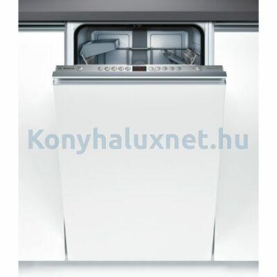 BOSCH SPV53N00EU Beépíthető mosogatógép