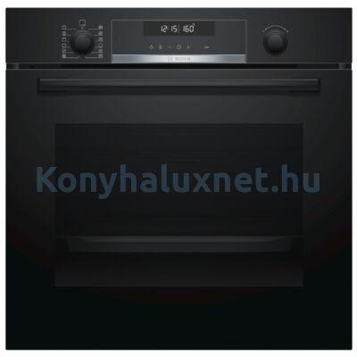 Bosch HBG5780B0 Beépíthető Elektromos Sütő Serie6