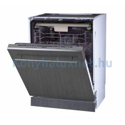 CATA Beépíthető Mosogatógép LVI 60014