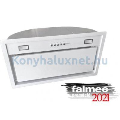 Falmec BUILT IN MAX EVO 70 T600 fehér páraelszívó beépíthető felső szekrénybe