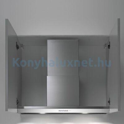 FALMEC VIRGOLA 120 PLUS Felső szekrénybe és kürtőbe építhető páraelszívó