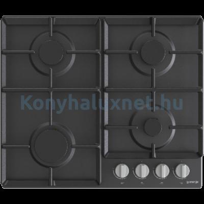 Gorenje G641EXB gázlap beépíthető fekete