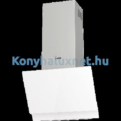Gorenje WHI649EXGW páraelszívó fali döntött 60cm fehér