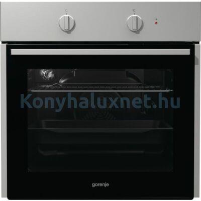 Gorenje BO615E01XK Beépíthető sütő